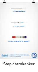Stop Darmkanker